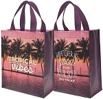 Daily Tote - Tropical Vibes