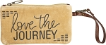 Wristlet - Love The Journey
