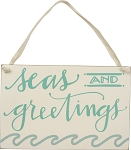Hanging Decor - Seas And Greetings