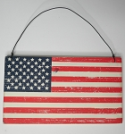 Hanging Decor - Stars & Stripes
