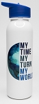My Time - Water Bottle
