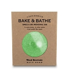 A Bathbomb for Bake & Bathe