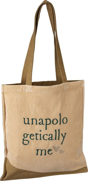 Tote - Unapologetically Me