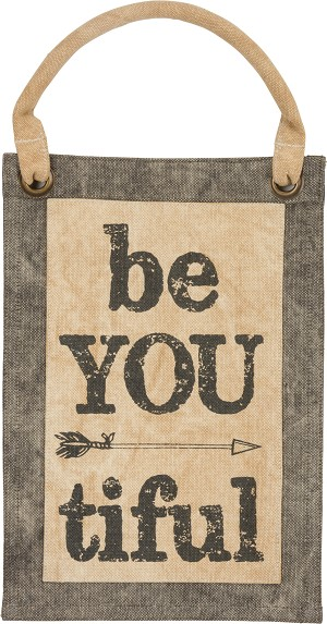 Banner - Be YOU